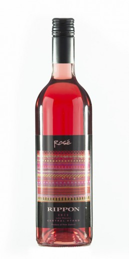 Rippon Rose bottle photo